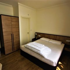The London Pembury Hotel комната для гостей фото 5