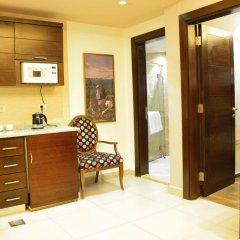 Nadine Boutique Hotel 3* Кровать в общем номере с двухъярусной кроватью фото 18
