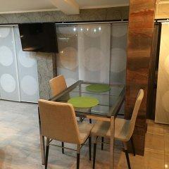 Мини-Отель Amosov's House Улучшенные апартаменты с различными типами кроватей фото 5