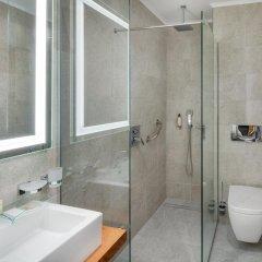 Отель Danubius Health Spa Resort Hvězda-Imperial-Neapol 4* Номер Делюкс с различными типами кроватей фото 2