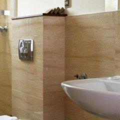 Отель American House Hennela ванная фото 2