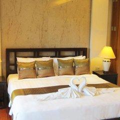 Отель Pearl of Naithon Апартаменты с двуспальной кроватью фото 6