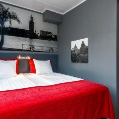 Connect Hotel City 3* Стандартный номер с различными типами кроватей