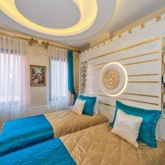The Million Stone Hotel - Special Class 4* Улучшенный номер с двуспальной кроватью фото 4