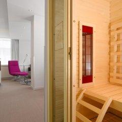 Thon Hotel EU 4* Стандартный номер с различными типами кроватей фото 6