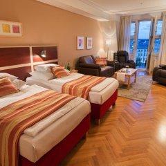 Отель Ea Julis 4* Полулюкс фото 4