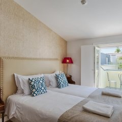 Отель Dear Lisbon Charming House 3* Номер Делюкс фото 5