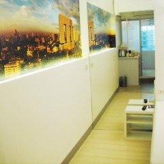 Отель Baan Saladaeng Boutique Guesthouse 3* Номер категории Эконом фото 3