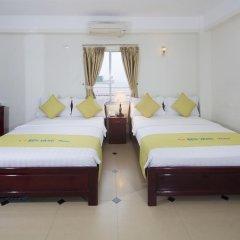 Golden Lotus Hotel 2* Улучшенный номер с различными типами кроватей