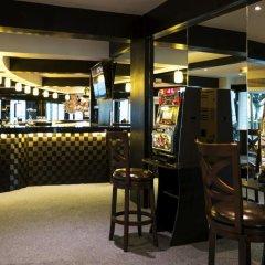 Отель Seadust Cancun Family Resort гостиничный бар фото 4