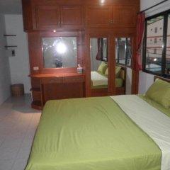 Отель Family Home Guesthouse Стандартный номер с различными типами кроватей фото 11