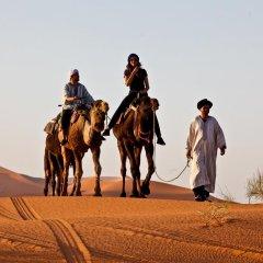 Отель Merzouga Luxury Camp Марокко, Мерзуга - отзывы, цены и фото номеров - забронировать отель Merzouga Luxury Camp онлайн развлечения