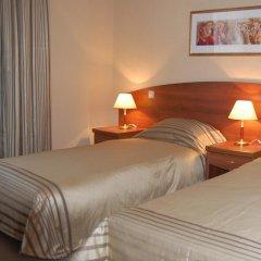 HELIOPARK Residence Отель комната для гостей фото 7