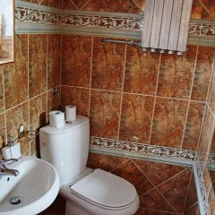 Отель Villa Asesor ванная