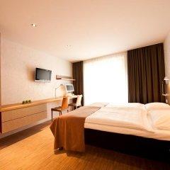 Hotel Alpine Lodge 3* Стандартный номер с двуспальной кроватью фото 9