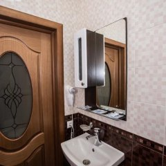 Lotus Hotel&Spa Номер Комфорт с двуспальной кроватью фото 11
