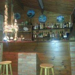 Отель Country Club Primi Faggi Санто-Стефано-ин-Аспромонте гостиничный бар