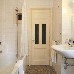 Отель Nassau Canal Apartment Нидерланды, Амстердам - отзывы, цены и фото номеров - забронировать отель Nassau Canal Apartment онлайн ванная фото 2