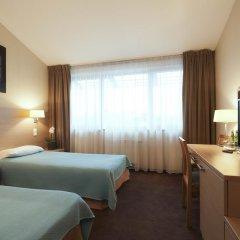 Отель Oliwski Hotel Польша, Гданьск - отзывы, цены и фото номеров - забронировать отель Oliwski Hotel онлайн комната для гостей фото 4
