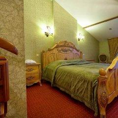 Garden Palace Hotel 4* Президентский люкс с разными типами кроватей фото 4