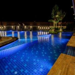 Отель Aqua Resort Phuket 4* Стандартный номер с двуспальной кроватью фото 2
