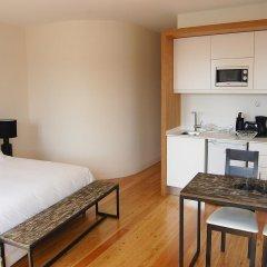 Отель Top Flat в номере