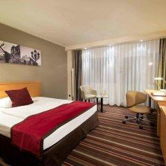 Leonardo Royal Hotel Frankfurt 4* Номер Комфорт с различными типами кроватей фото 2
