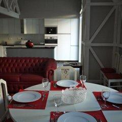 Отель Apartamento Jardim da Estrela Лиссабон питание