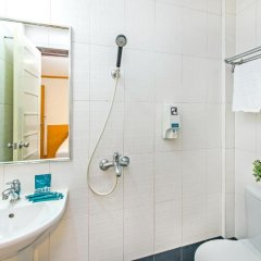 Hotel 81 Sakura 2* Стандартный номер с различными типами кроватей