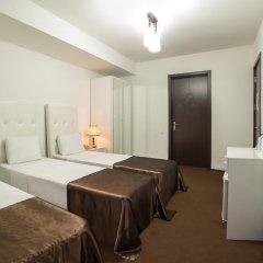 Отель Grand Palace Tbilisi 4* Номер Комфорт фото 9