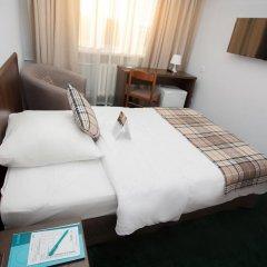 Гостиница Восток Улучшенный номер с двуспальной кроватью фото 6