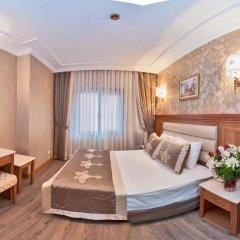 Dalan Hotel 3* Стандартный номер с двуспальной кроватью фото 5