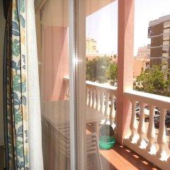 Отель Parque dos Reis Монте-Горду балкон