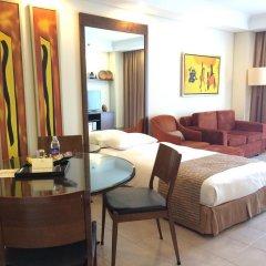 Отель Somerset Chancellor Court Ho Chi Minh City в номере