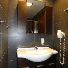 Отель Athens Habitat 3* Стандартный номер с различными типами кроватей фото 7