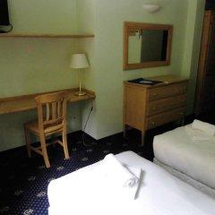 Hotel Valverde удобства в номере