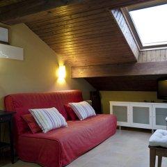 Отель Apartamentos Playa Galizano Рибамонтан-аль-Мар комната для гостей фото 2