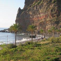 Отель Madalena Sol пляж
