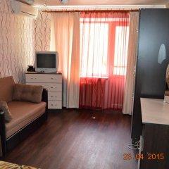 Апартаменты Apartment at Ulitsa Tatischeva комната для гостей фото 2