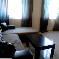 Отель Santa Sofia Apartcomplex Болгария, Солнечный берег - отзывы, цены и фото номеров - забронировать отель Santa Sofia Apartcomplex онлайн комната для гостей фото 2