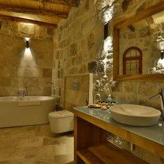 Acropolis Cave Suite 4* Номер Делюкс с различными типами кроватей фото 17