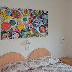 Отель Madre Chiara Domus комната для гостей фото 3