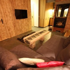 Отель Domek Koliba pod Jedlami комната для гостей фото 3