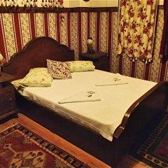 Homeros Pension & Guesthouse Стандартный номер с двуспальной кроватью фото 5