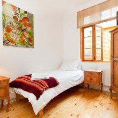 Отель Abracadabra B&B 3* Стандартный номер с двуспальной кроватью (общая ванная комната) фото 12