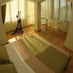 White City Hotel фитнесс-зал фото 2