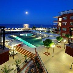 Hotel Heaven балкон фото 3