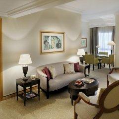 Movenpick Hotel Doha 4* Улучшенный номер с различными типами кроватей фото 2