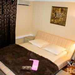 Хостел Hothos Стандартный номер с различными типами кроватей фото 9