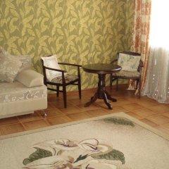 Гостиница Вариант комната для гостей